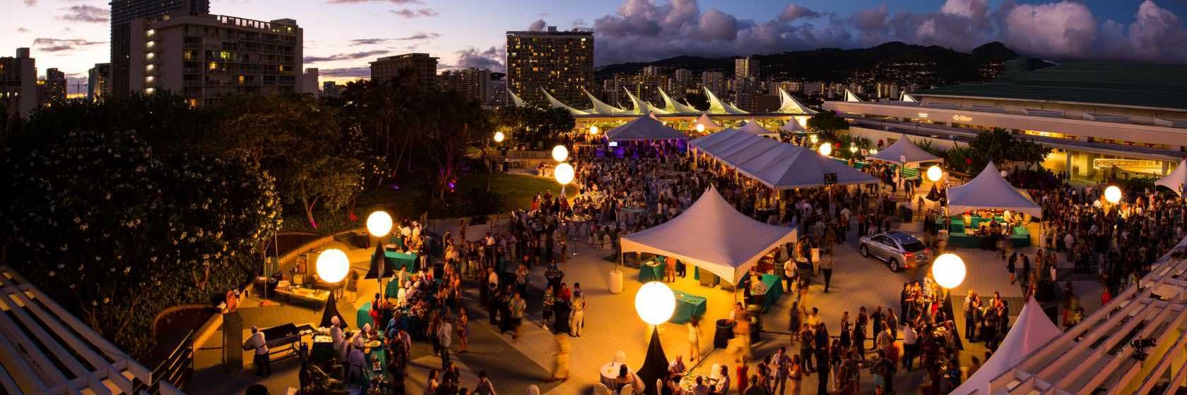 RI Convention - Hawaii 2020